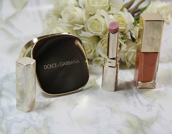 Dolce&Gabbana Summer Glow Collection
