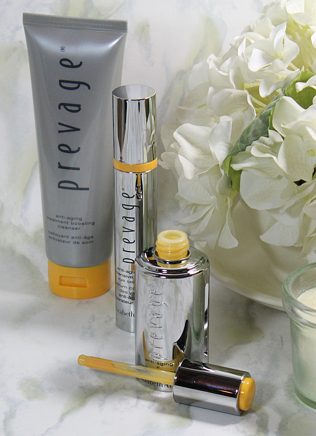 The Power of Elizabeth Arden's PREVAGE