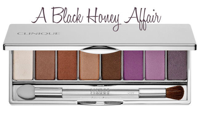 Cult Classic: Clinique A Black Honey Affair.