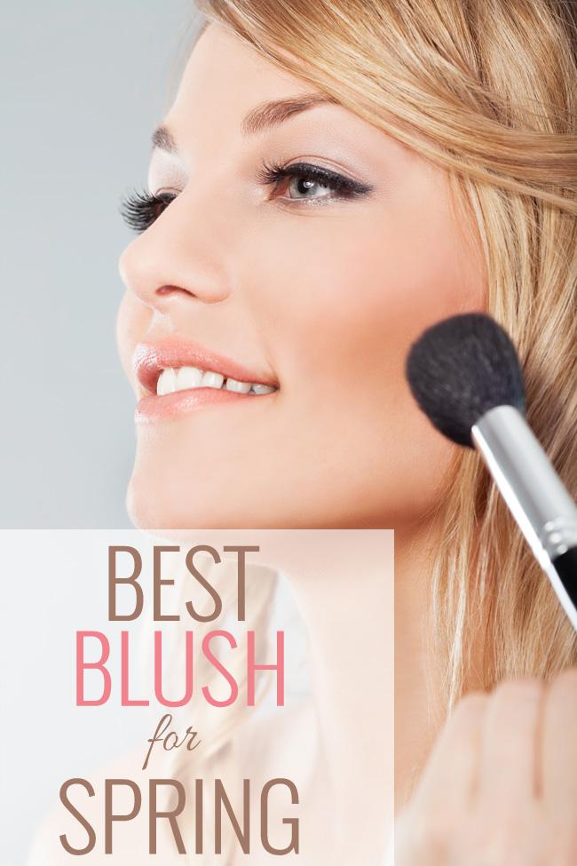 Best Blush for Spring