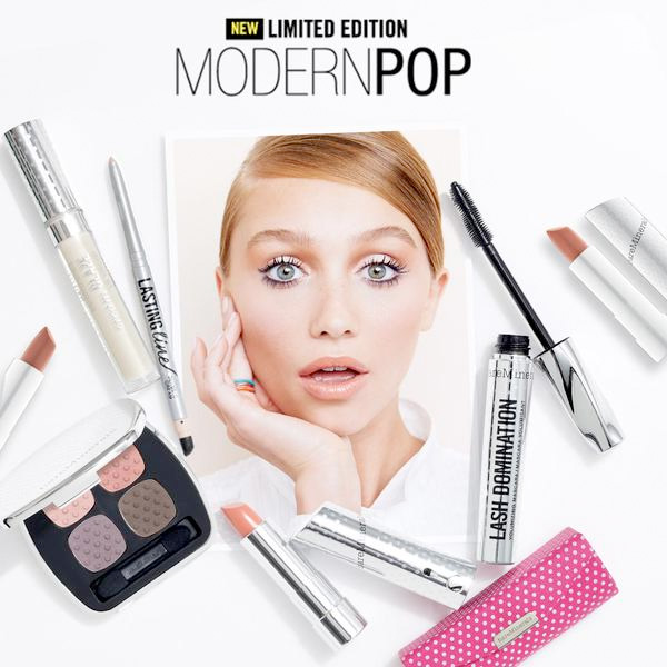 bareMinerals ModernPop Collection