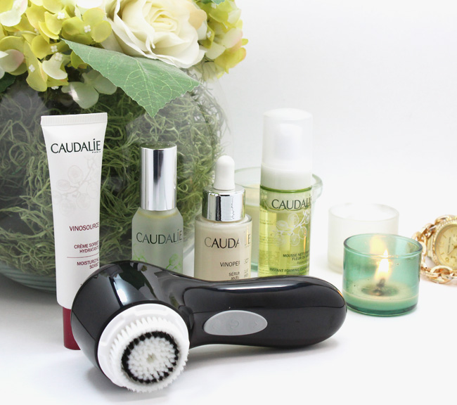 Clarisonic Limited-Edition Caudalie Set