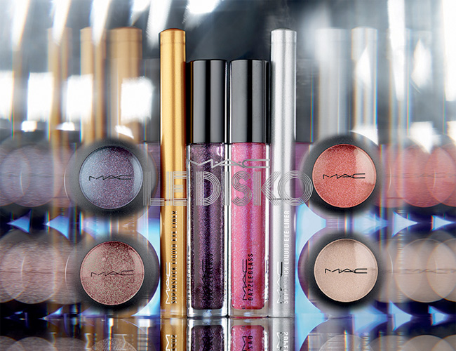 MAC Le Disko Collection.