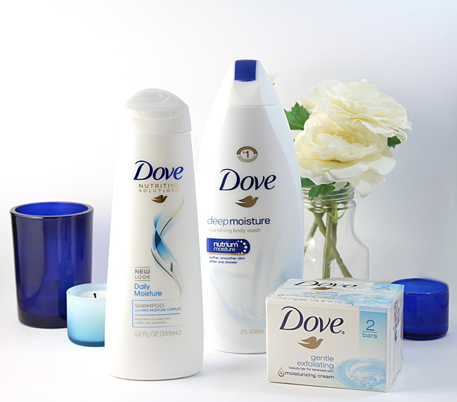 Choose Beautiful with Dove