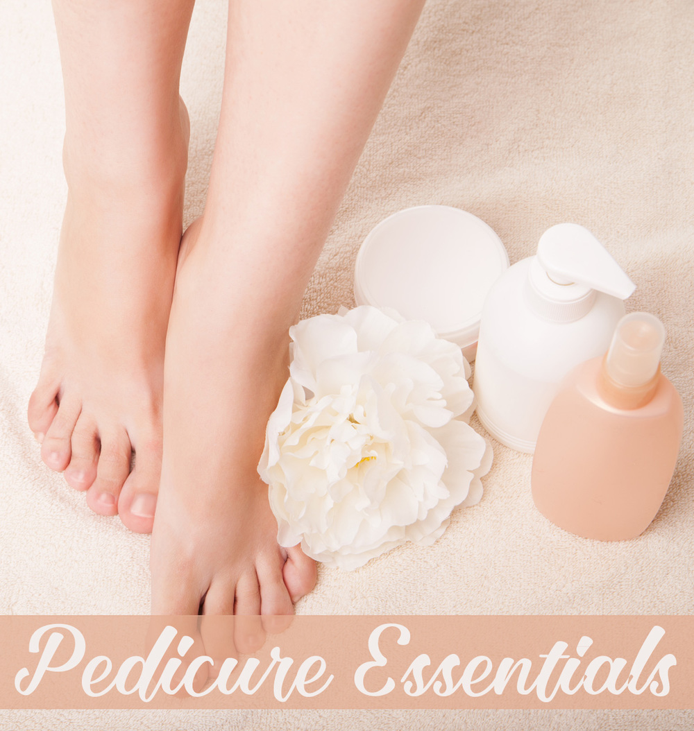 Top Pedicure Essentials