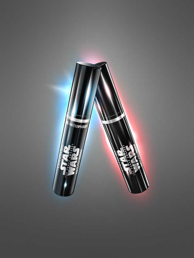 COVERGIRL Limited Edition Star Wars Collection Mascara
