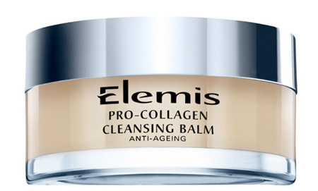 DIY At Home Spa Product: Elemis Pro-Collagen Cleansing Balm