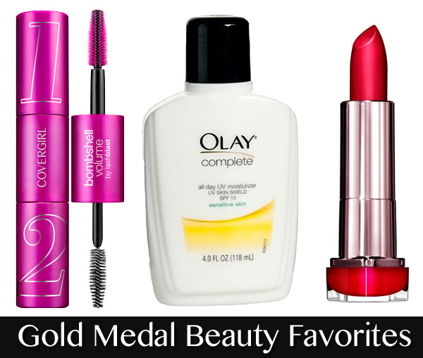 Gold Medal Beauty Favorites & Tips from COVERGIRL Figure Skater Gracie Gold.