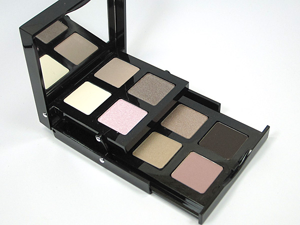 Bobbi Brown Lilac Rose Eye Palette