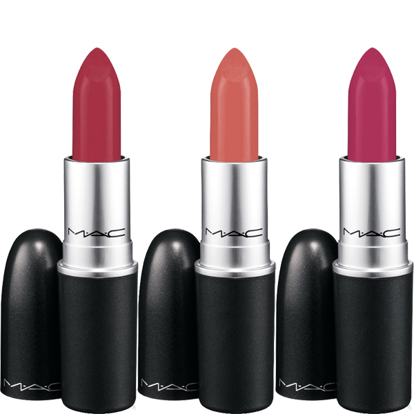 MAC By Request Lipstick
