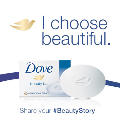 Who has inspired your #beautystory?
