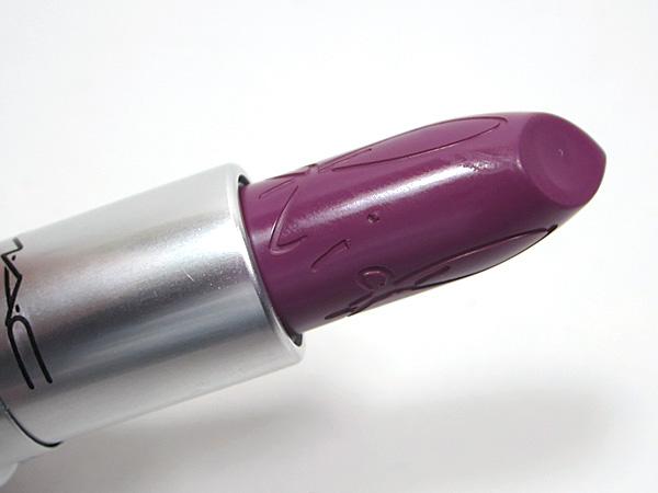 MAC Lipstick RiRi Boy