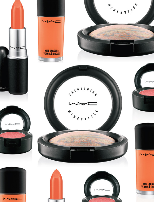 MAC Cosmetics Hayley Williams Hayley Williams