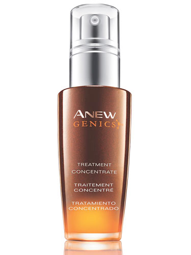 Avon ANEW Genics Treatment Concentrate