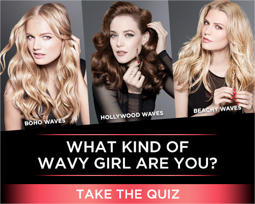 Which hairstyle matches your personality? Take the quiz to find out!