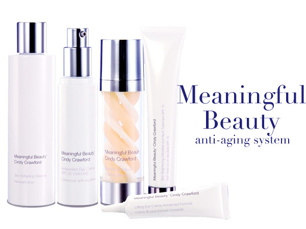 Meaningful Beauty Advanced Anti-Aging System
