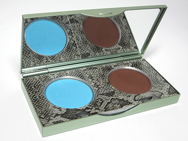 Mally Beauty Evercolor Modern Matte Shadow Duo Earth