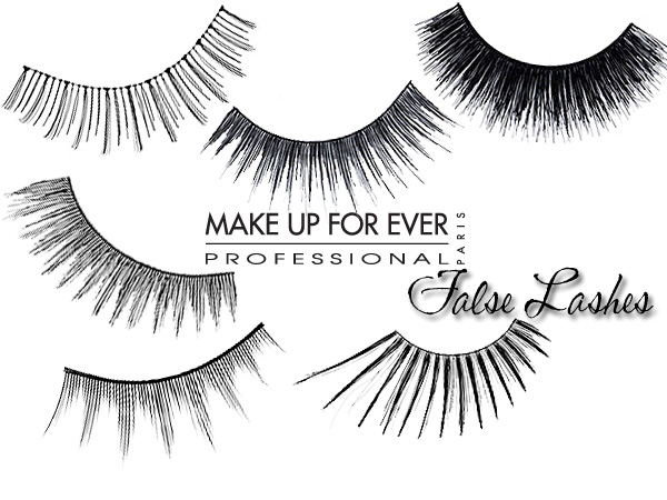 322314458fd Make It Lash: False Eyelash Application Tips. — Beautiful Makeup Search