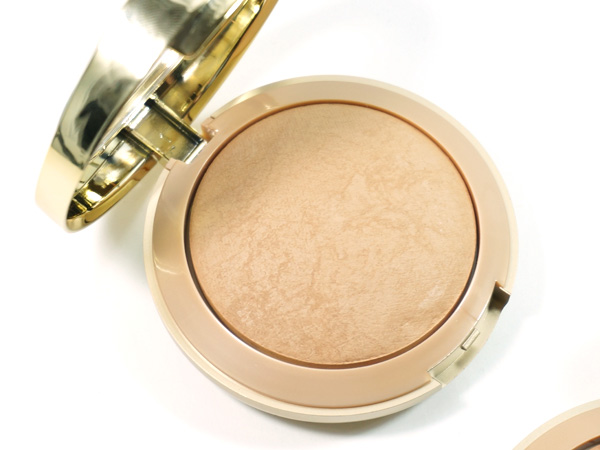 Milani Limited Edition Baked Bronzer Sunset