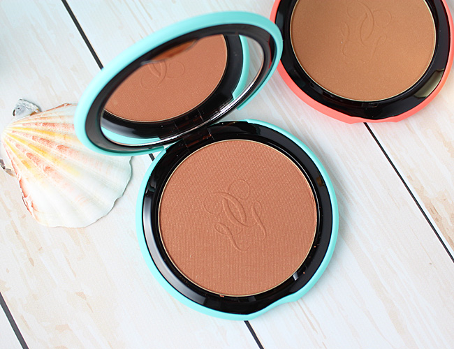 Guerlain Summer 2015 Makeup Collection: Natural Blondes Terracotta