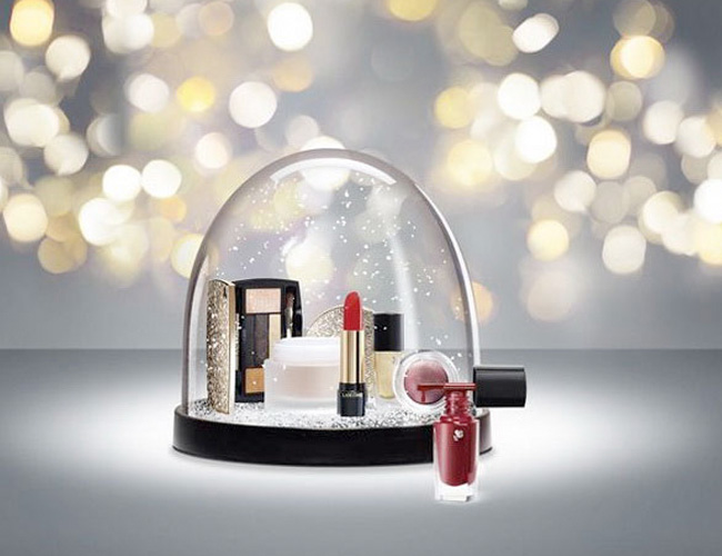 Lancome Parisian Lights Holiday Collection