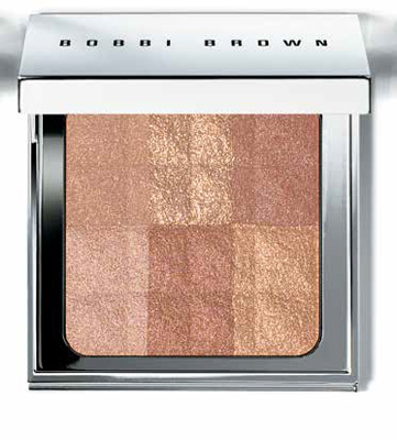 Bobbi Brown Nude Glow Collection: Brightening Powder