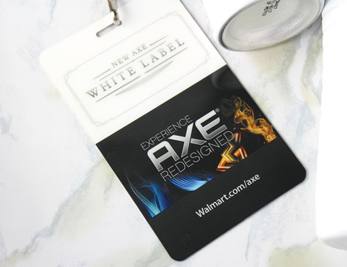 AXE Stage Pass