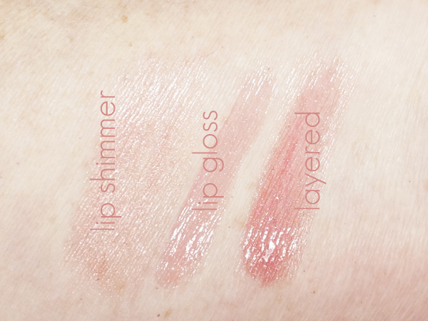 Burt's Bees Layering Lip Colors
