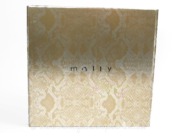 Mally Slimline Lip Gloss Library