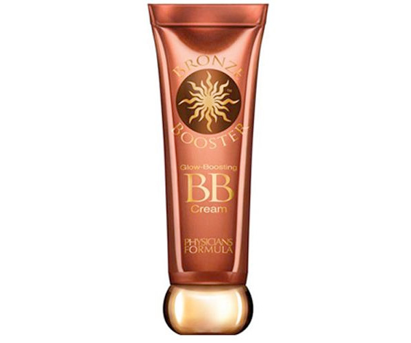 One of my new favorite bronzers for all over color: Physicians Formula Bronze Booster Glow-Boosting BB Cream