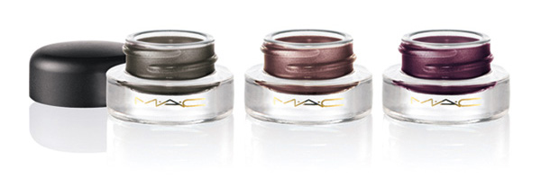M∙A∙C Holiday Collection 2013 Divine Night - Fluidline