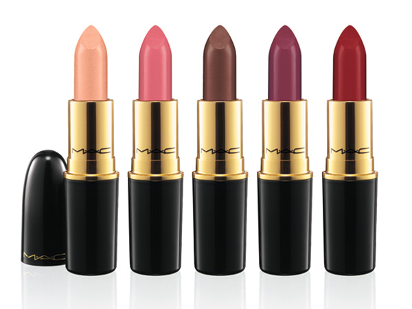 M∙A∙C Holiday Collection 2013 Divine Night - Lipstick