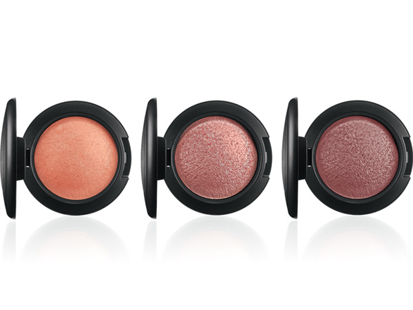 M∙A∙C Holiday Collection 2013 Divine Night - Mineralize Blush
