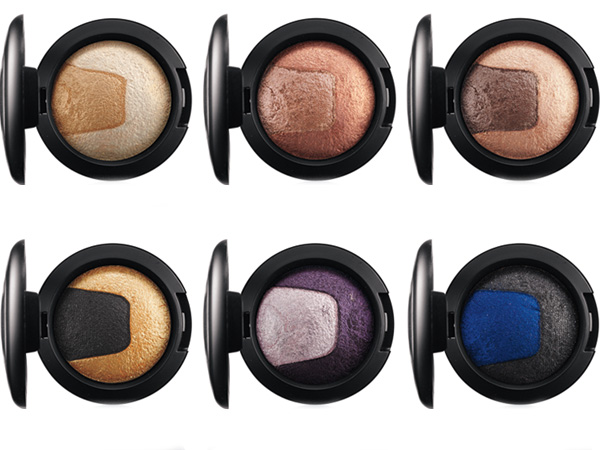M∙A∙C Holiday Collection 2013 Divine Night - Mineralize Eye Shadow