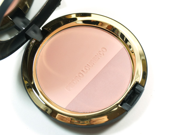 MAC Pedro Lourenço Powder Blush Duo