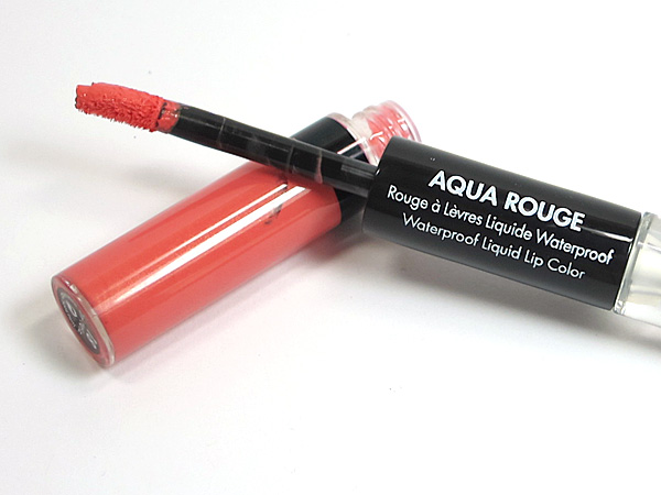 MAKE UP FOR EVER Aqua Rouge Waterproof Liquid Lip Color #18