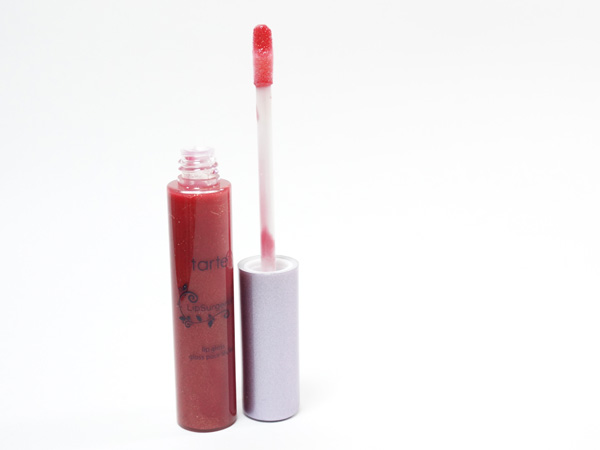 Tarte Natural Beauty LipSurgence Lip Gloss