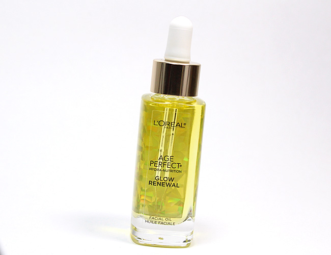L'Oreal Paris Age Perfect Glow Renewal Facial Oil