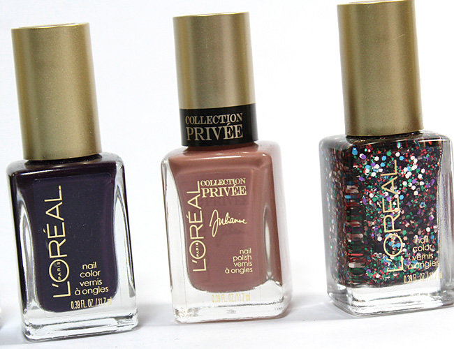 L'Oreal Paris Colour Riche Nail for Holiday