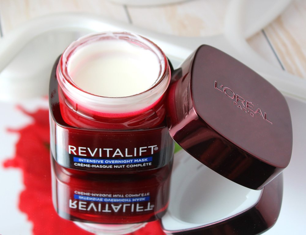 RevitaLift® Triple Power™ Intensive Overnight Mask