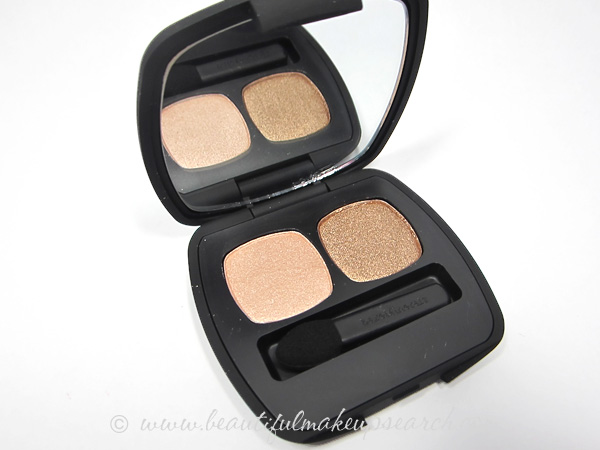 bareMinerals READY Eyeshadow The Top Shelf