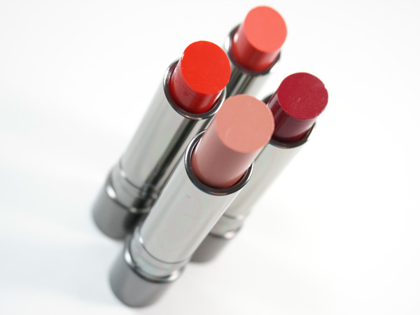 MAC Huggable Lipcolour Touché