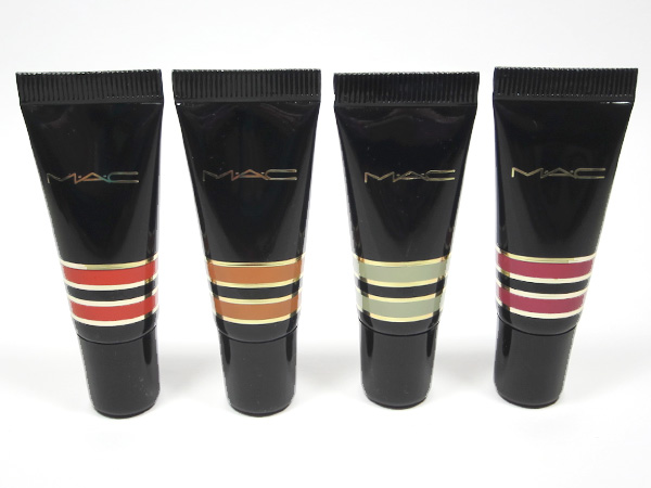 Great Gifts: MAC Nocturnals Tastitints Lip Conditioner Set