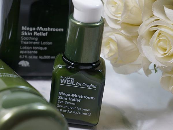 Mega-Mushroom Skin Relief Eye Serum