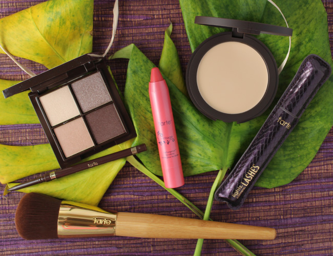 Tarte Beauty in the Basics 6-Pc Set