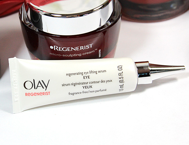 Olay Regenerist Skincare