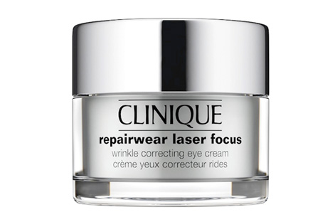 Clinique Repairwear Laser Focus Wrinkle Correcting Eye Cream