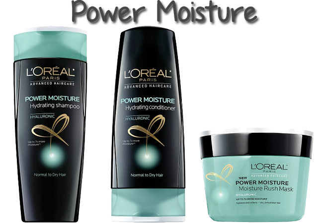 L'Oréal Paris Advanced Haircare