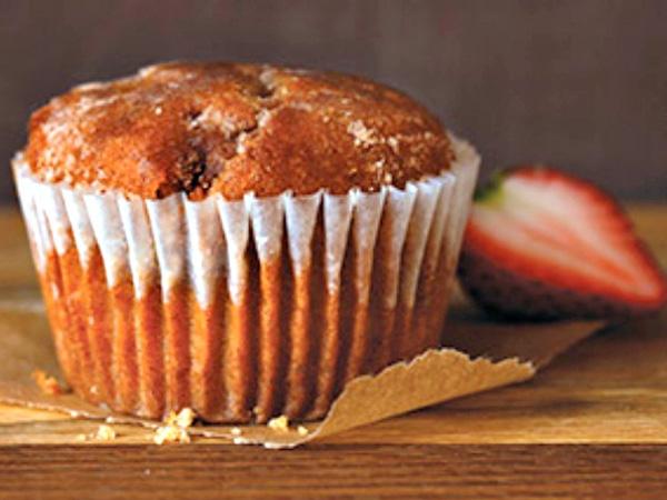 Nutrisystem Cinnamon Streusel Muffin