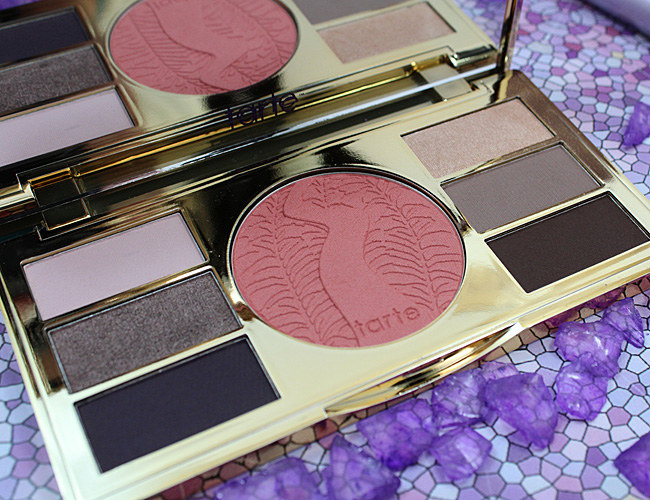 Tarte Miracles from the Amazon 6-piece Collection